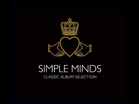 Simple Minds music, videos, stats, and photos | Last fm