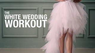 WEDDING Season WORKOUT (Killer Bridal Body Exercises!!)