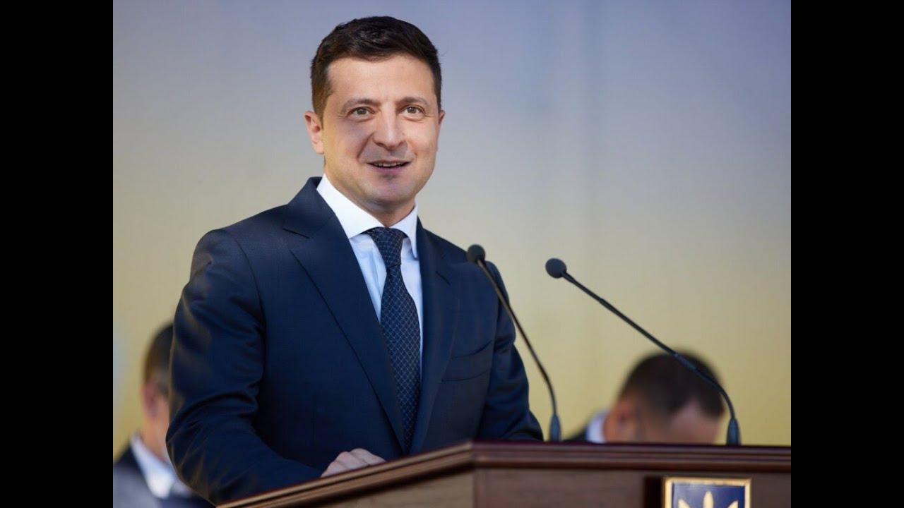 Всенародный опрос Зеленского: когда в Украине состоится полноценный референдум? (пресс-конференция)