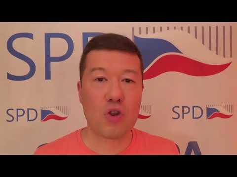 Tomio Okamura: Zoufalí pisálci