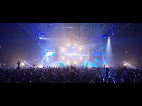 Essential Festival Indoor 2016 | Official Aftermovie