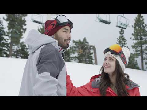 Alpine good times, guaranteed at Big Bear Mountain Resort