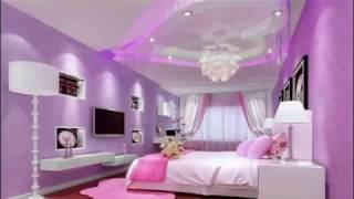 Romantic Bedroom Designs For 2019 | Best Bedroom Color Combinations For Couple