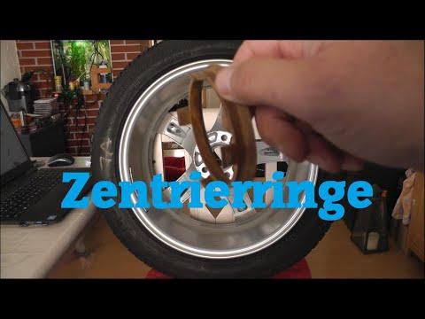 Reifen Zentrierringe | PKW