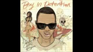 Chris Brown - Spend It All feat. Sevyn & Kevin McCall (Boy In Detention)