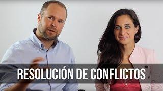 Resolución de conflictos II
