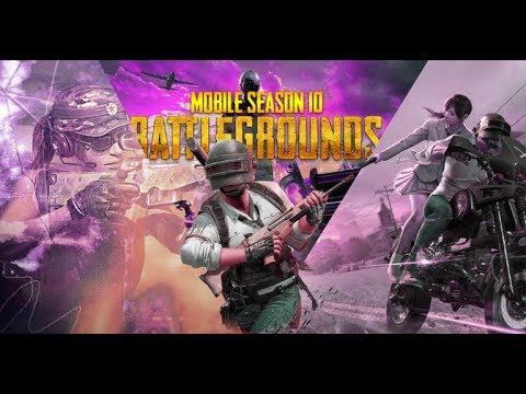 TRYING TO REACH CONQUEROR THIS SEASON. PUBG MOBILE........
