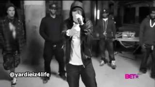 Shady 2.0 - Cypher (Video) (Eminem ft. Yelawolf, Joe Budden, Joell Ortiz, Crooked I & Royce da 59)