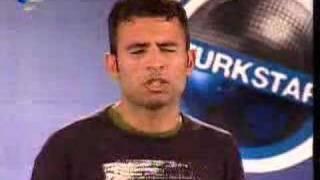 Türkstar'a Katılan Hiphopcı...Yok Böle Bişee...