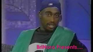 2Pac Interview ~ 1993