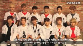 Aegyo EXO K EXO M ~ 감사합니다