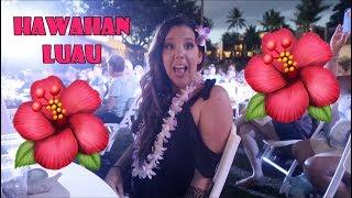 Hawaiian Luau 🌺 (WK 343.4) | Bratayley