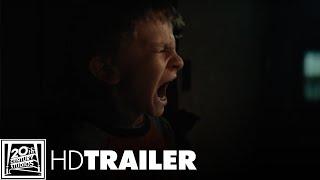 Antlers Film Trailer