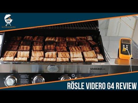 Rösle Gasgrill Buddy G40 Test : ᐅᐅ】gas grill rösle tests produkt preisvergleich top angebote