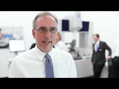 ZEISS Metrology Center Grand Opening in Chicago Area