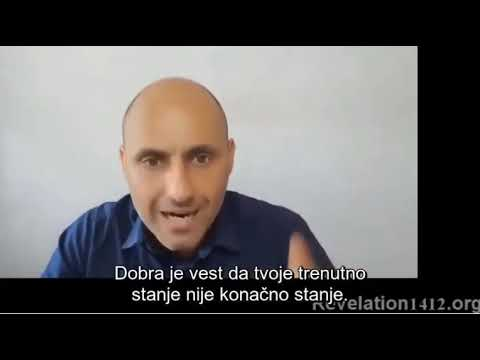 Imad Avde: Dobra vijest u najkraćem