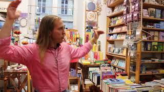 Video: Lebe Deine Bestimmung mit Stefan Mandel
