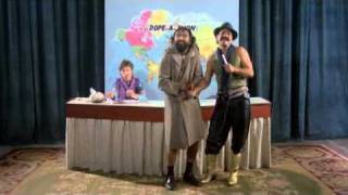 Cheech and Chong - Dope a Thon - part 2