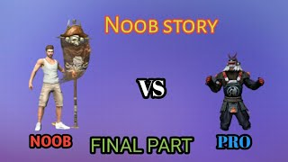 Free fire noob story final part in tamil -devil gaming