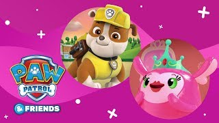 PAW Patrol & Abby Hatcher | Compilation #27 | PAW Patrol Official & Friends