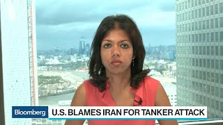 Not Enough Proof to Blame Iran for Oil Tanker Attack: Energy Aspects