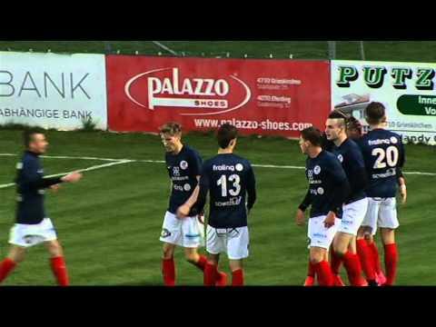 SV Grieskirchen 4:0 FC Wels