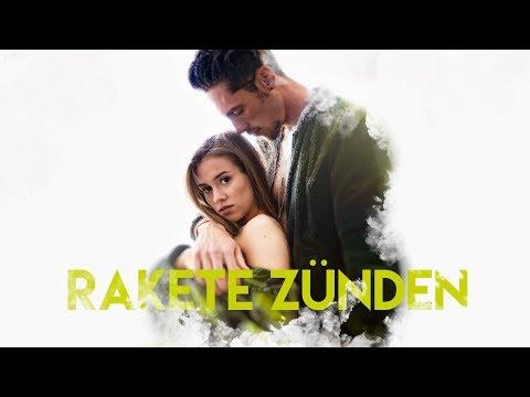 GReeeN - Rakete zünden [Musikvideo]