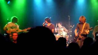 "Arctic Monkeys "" Potion Approaching "" live @ KulturKirche / Koln"