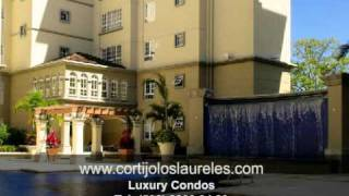 preview picture of video 'Costa Rica Luxury Condos'