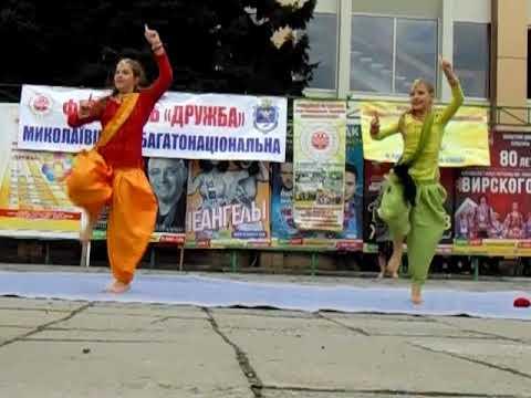 Бхарат  Николаев Bharat Nikolaev