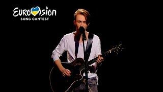 Mountain Breeze – I See You – Национальный отбор на Евровидение-2018. Второй полуфинал