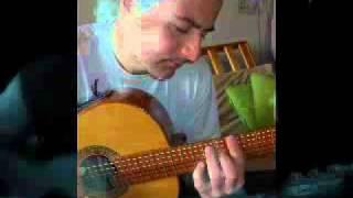 Dime Si Existe - Eduardo Waghorn  (Video)