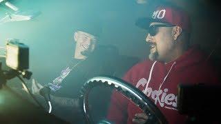 Paul Wall - The Smokebox | BREALTV
