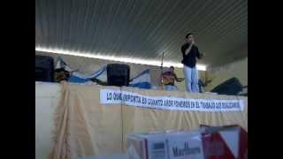 preview picture of video 'El Tuscal en VIVO!! 01/05/2012 - Villa de Soto - Parte 1 de 2'