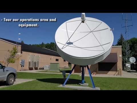 National Weather Service Grand Forks 2019 Open House Promotional Video