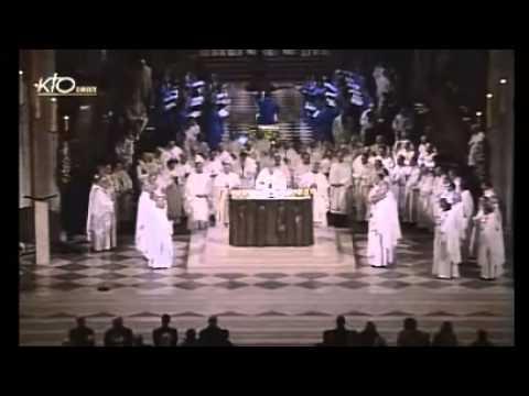 Ouverture Chemin du Jubilé et messe solennelle