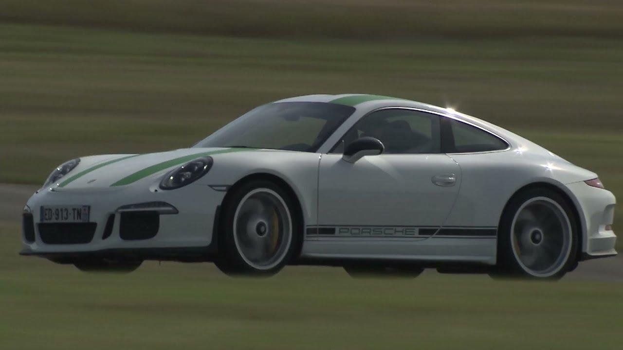Porsche VS BMW