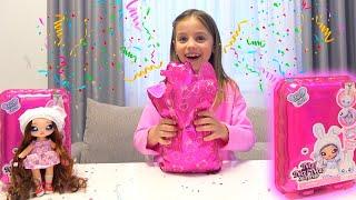 Кукла Na! Na! Na! Surprise S1 W2 – Майкл Манчестер 564737-W2-2 от компании Сундук - видео 1