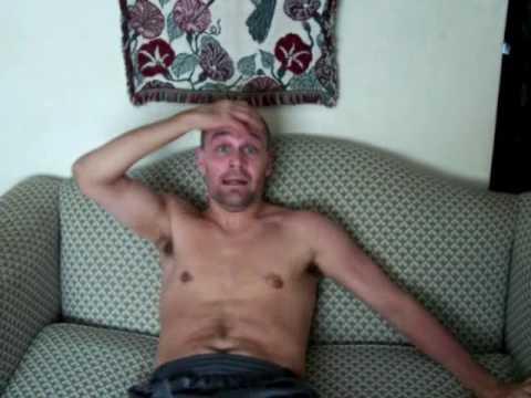 Video Daniel My Brother (Huntington's Disease)