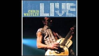 Chris Whitley - Serve you (live)