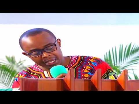 Mth Emmanuel Kidago – Nguvu ya Kibali (Kanuni ya Kupata Kibali Kwa Mungu) 28th July 2019