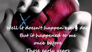 I want to give it all- Air supply (lyrics)