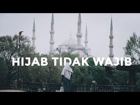 Hijab Tidak Wajib?