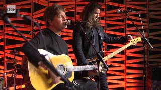 "KFOG Private Concert: Third Eye Blind - ""I Want You"""