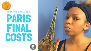 How Much Does It Cost to Go to Paris?   Things To Know Before Traveling to Paris