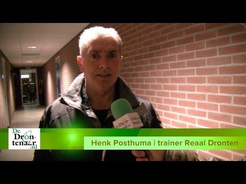 VIDEO | Reaal Dronten ondanks 6-1 verlies bij Swift'64 weer in rustig vaarwater