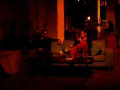 Vidéo de Adrian Tomine