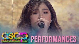ASAP Natin 'To: Janella Salvador will fill your day with inspiration on her ASAP Natin 'To comeback