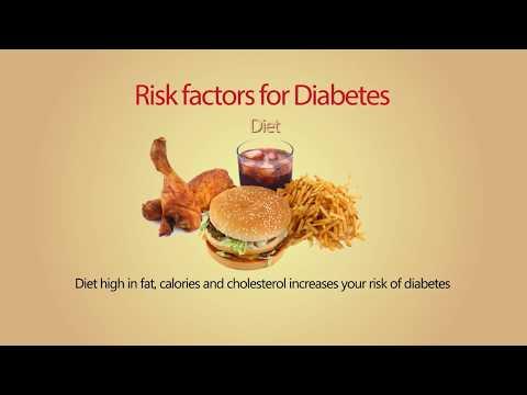 Über Diabetes-Test