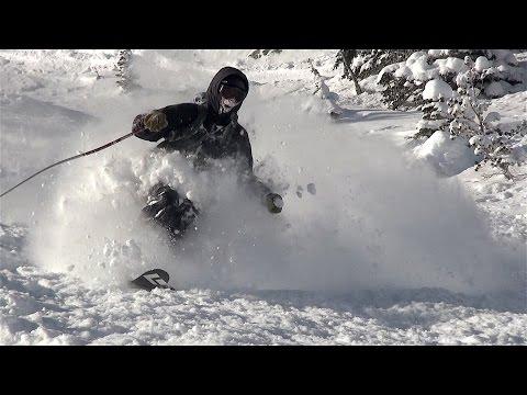 Bridger Bowl Daily Video